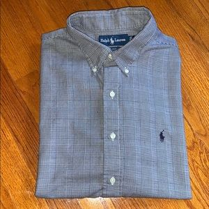 "Polo by Ralph Lauren ""Blake"" Shirt."